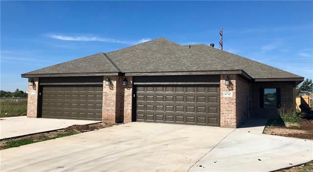 6742 Jennings Drive Abilene, TX 79606