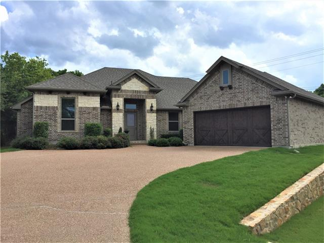 901 Thistle Hill Trail, Weatherford in Parker County, TX 76087 Home for Sale