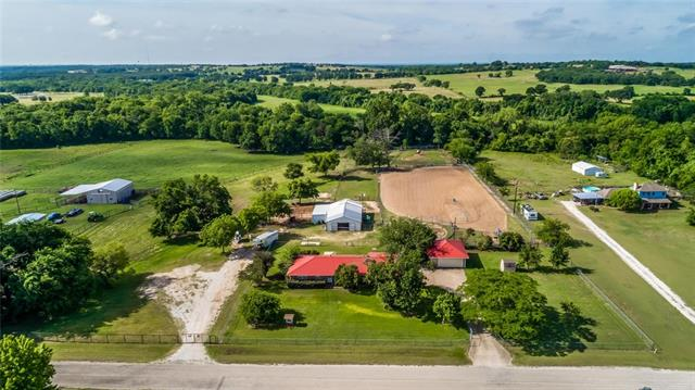 3045 Dusk Drive, Weatherford in Parker County, TX 76088 Home for Sale
