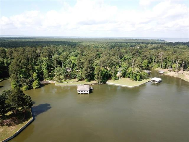 New Waterfront Homes On Lake Livingston