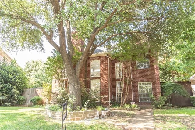 3716 Chatham Court Drive Addison, TX 75001
