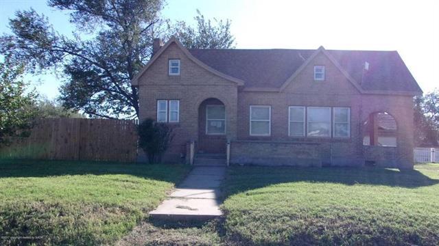 620 N Waldron Street McLean, TX 79057