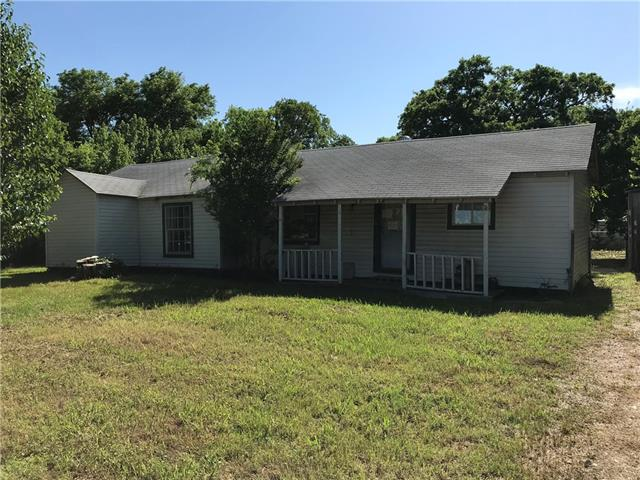 906 Cook Street, Mansfield in Ellis County, TX 76065 Home for Sale
