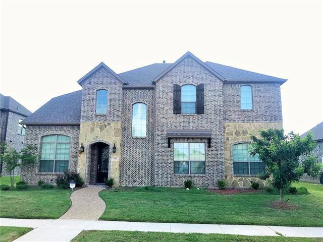 7506 Ridgebluff Lane, Sachse, Texas