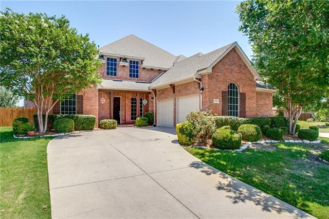 5519 Bradford Estates Court, Sachse, Texas