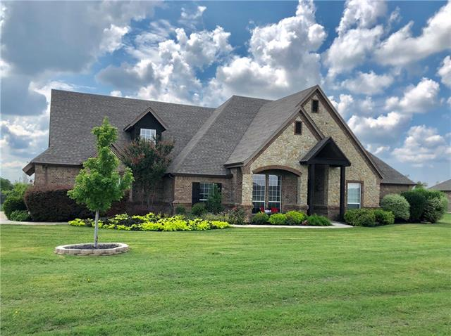 13000 Stacey Valley Drive Azle, TX 76020