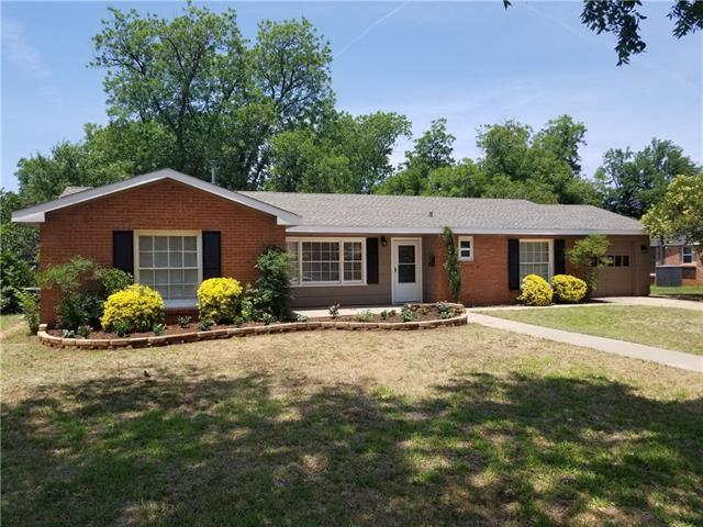 610 Hawthorne Street Abilene, TX 79605