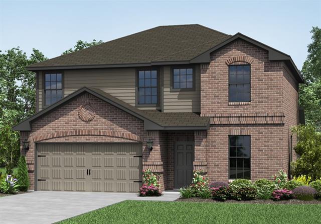 913 Oak Creek Drive Hutchins, TX 75141