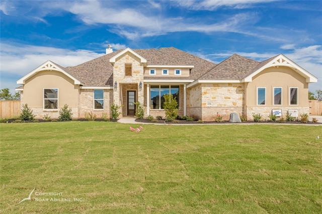 134 Angie Lane Abilene, TX 79602