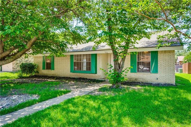 906 Grassy Glen Drive Allen, TX 75002