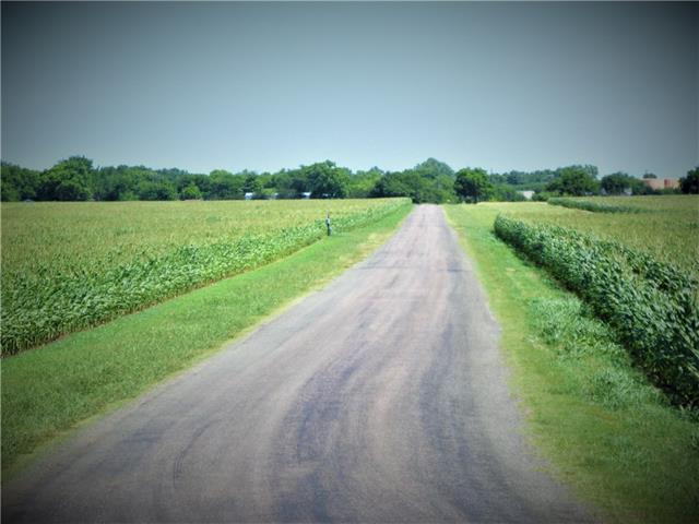 Tbd Mackey Road Howe, TX 75459