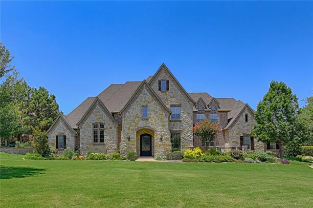 7201 Heritage Oaks Drive, Mansfield, Texas