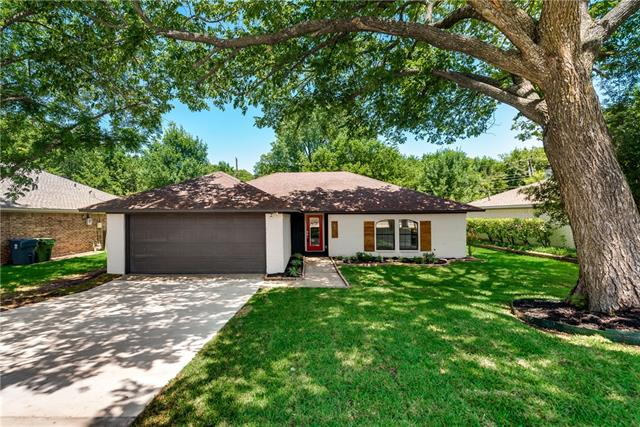 4916 Brookhollow Drive, Sachse in Dallas County, TX 75048 Home for Sale