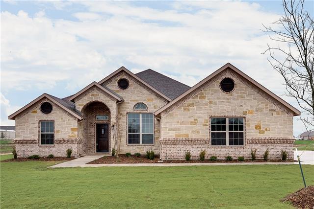 8909 Hillview Drive Godley, TX 76044