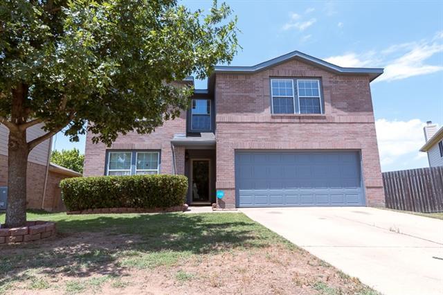 1602 Crestwood Drive Anna, TX 75409