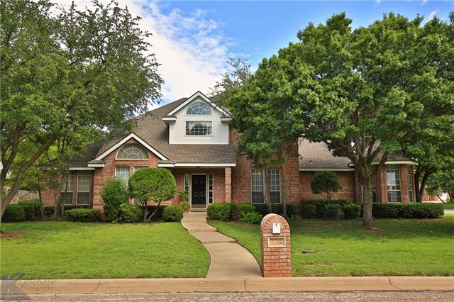 primary photo for 1702 Lytle Shores Drive, Abilene, TX 79602, US