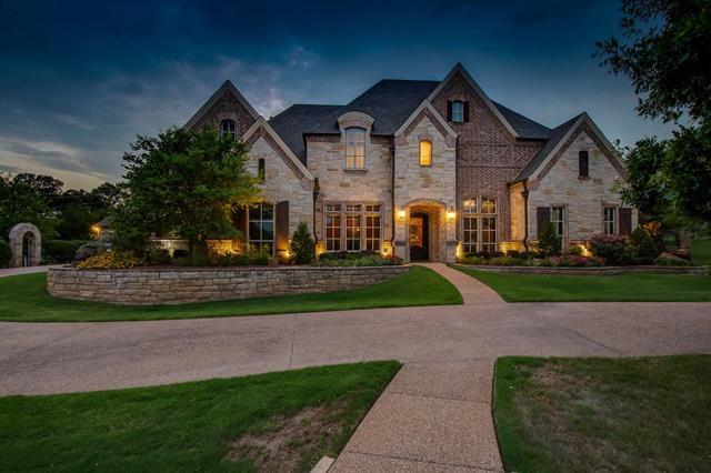 1438 Claiborne Lane Aledo, TX 76008