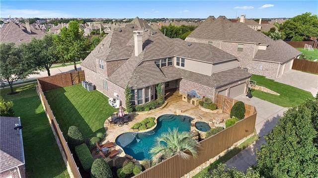 1710 San Jacinto Drive Allen, TX 75013