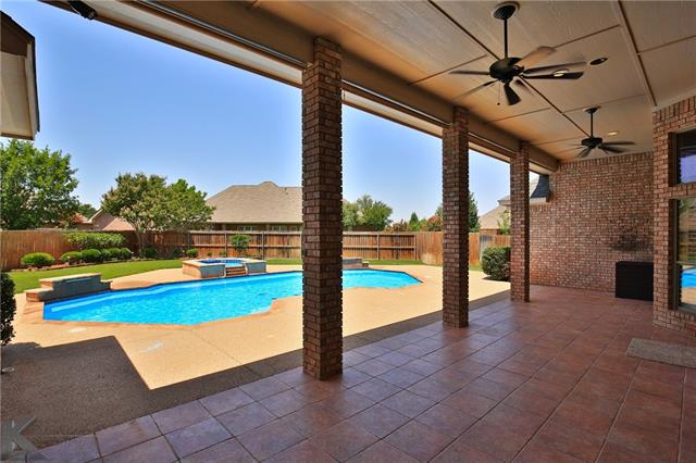 1207 Saddle Lakes Drive Abilene, TX 79602