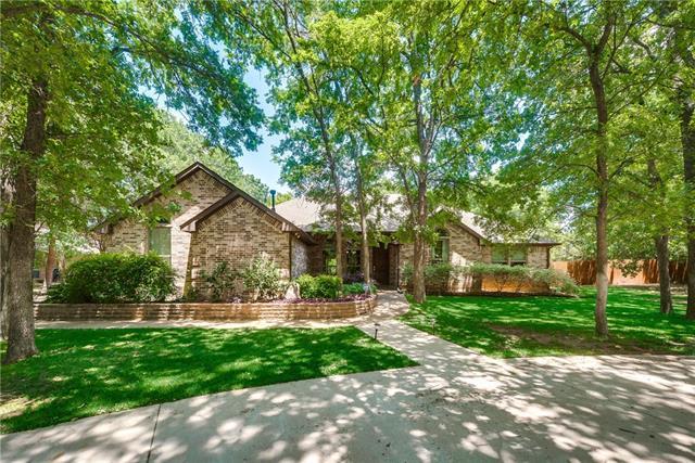 1676 Cardinal Road, Mansfield, Texas