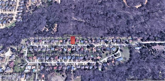 302 Oakwood Circle Shady Shores, TX 76208