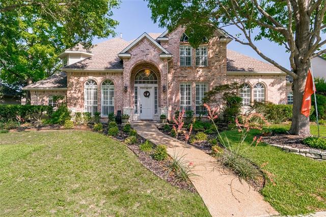 Allen Homes for Sale -  Golf Course,  701 Bandera Drive