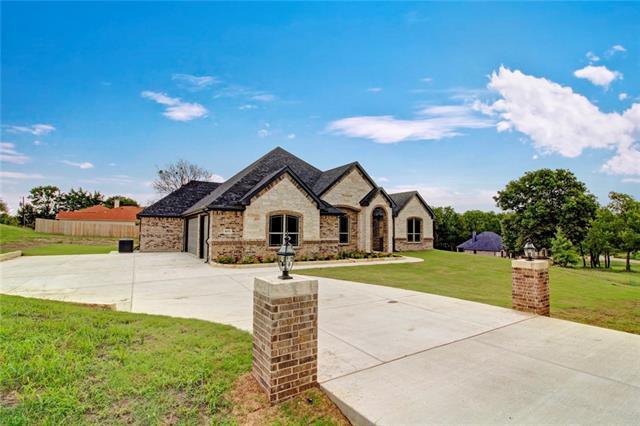 8431 Forest Creek Lane Anna, TX 75409