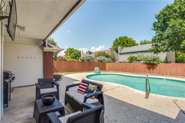 1426 New Haven Drive, Mansfield in Tarrant County, TX 76063 Home for Sale