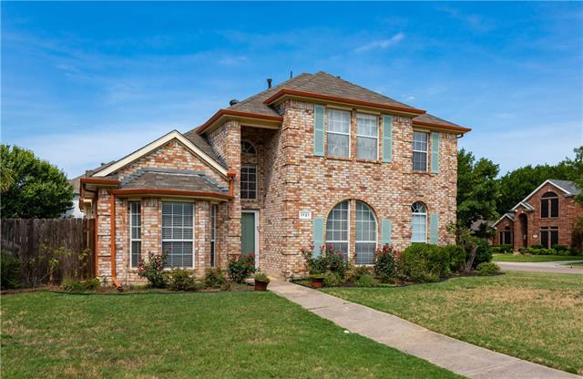 1721 Newcastle Drive, Mansfield in Tarrant County, TX 76063 Home for Sale