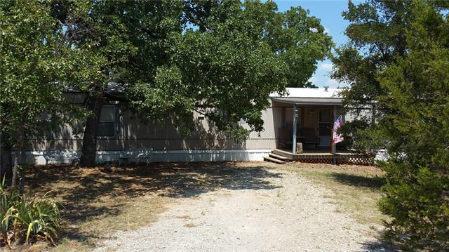 1282 N Lakeview Drive Palo Pinto, TX 76484