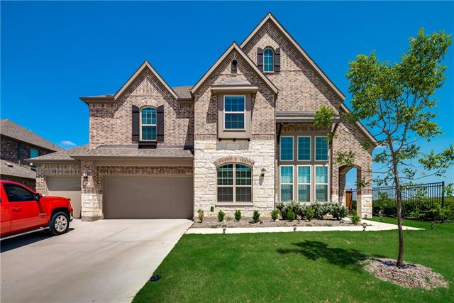 3652 Frost Street, Sachse, Texas