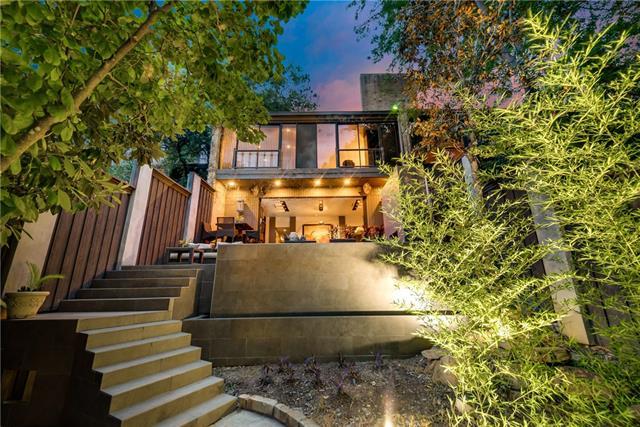 4010 Buena Vista Street, Dallas Uptown, Texas