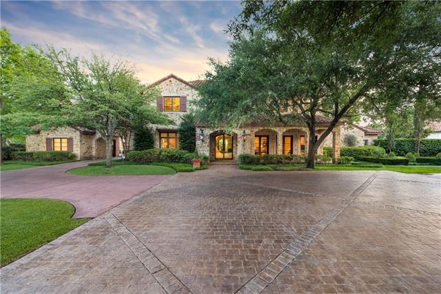 4562 Isabella Lane, Preston Hollow, Texas