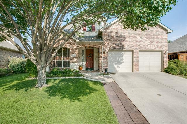 6905 Lake Meadow Lane, Sachse in Dallas County, TX 75048 Home for Sale