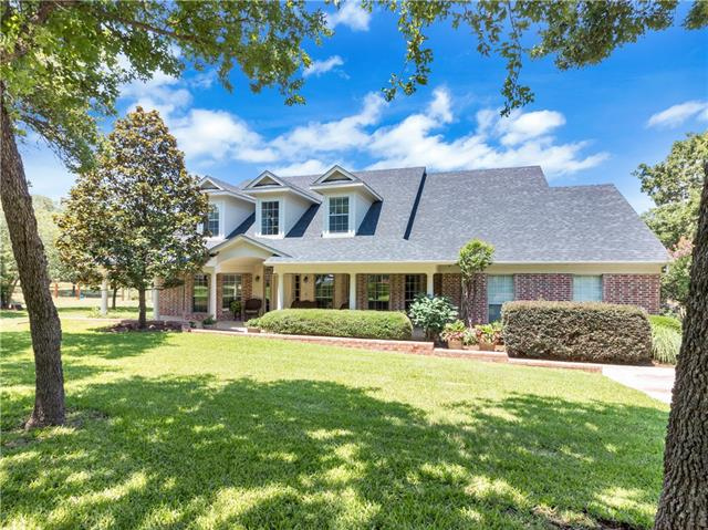 Keller Homes for Sale -  Price Reduced,  1406 Mary Court