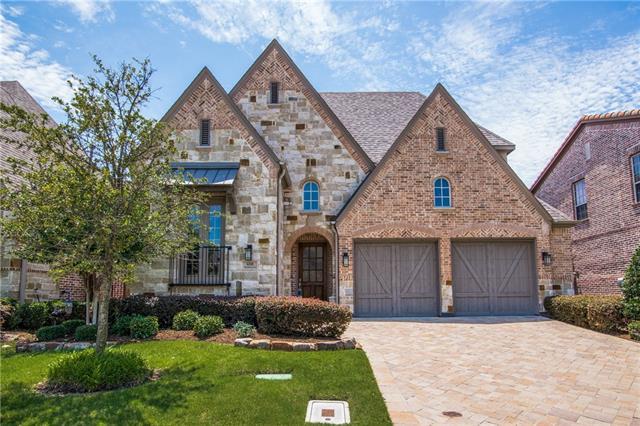 650 Brookstone Drive, Las Colinas, Texas