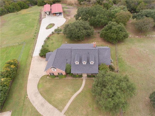 143 Woodstream Court Cresson, TX 76035