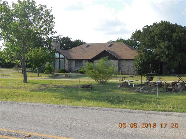 1710 Fm 570 Eastland, TX 76448
