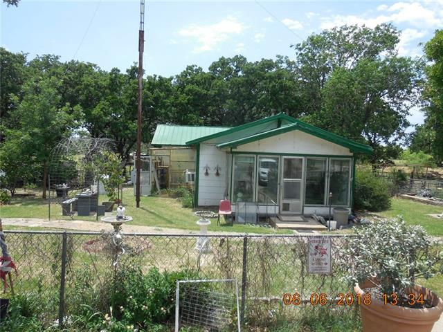 402 County Road 459 Ranger, TX 76470