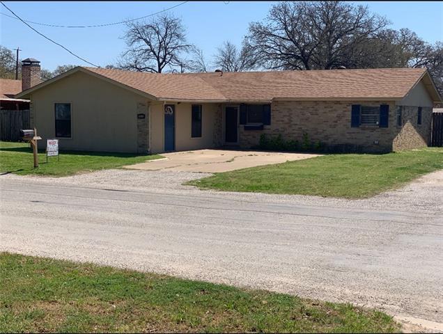 113 E Conner Street Eastland, TX 76448