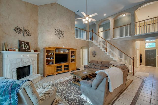 5 Brairwood Court, Mansfield in Tarrant County, TX 76063 Home for Sale