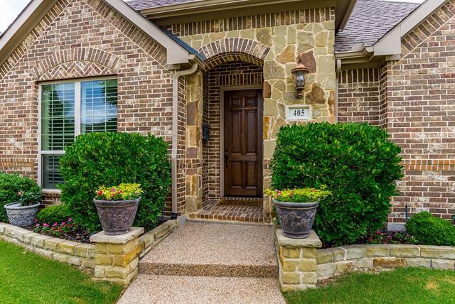 405 Glastonburg Lane, Castle Hills, Texas