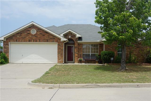 1603 Mcgarry Lane, Mansfield in Tarrant County, TX 76063 Home for Sale