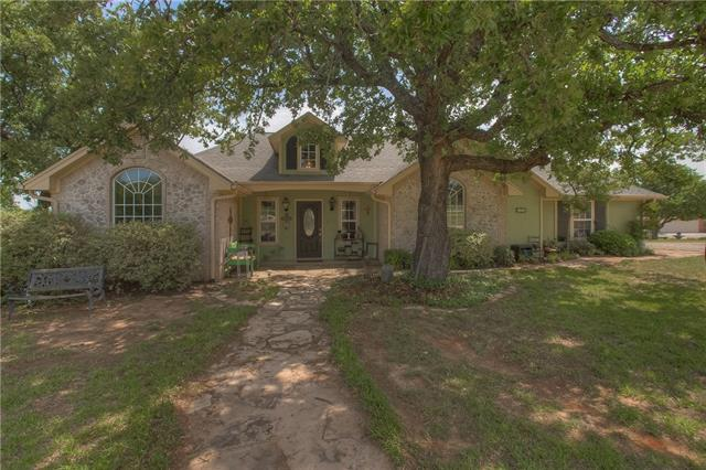 216 Lakeview Court, Weatherford in Parker County, TX 76088 Home for Sale