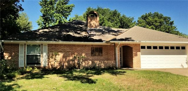 1511 Berkeley Drive, Mansfield in Tarrant County, TX 76063 Home for Sale