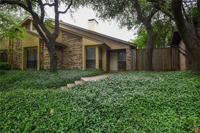 4036 Morman Lane, Addison, Texas
