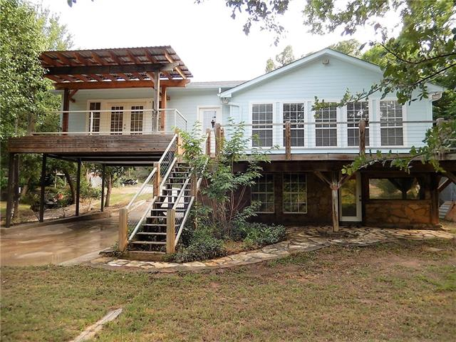 214 W El Camino Real, Weatherford in Parker County, TX 76087 Home for Sale