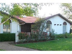 3024 Walnut Hill Lane, Preston Hollow in Dallas County, TX 75229 Home for Sale