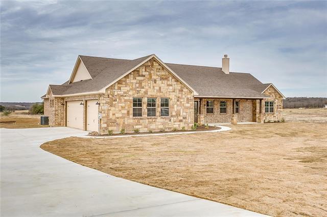165 El Dorado Trail Millsap, TX 76066