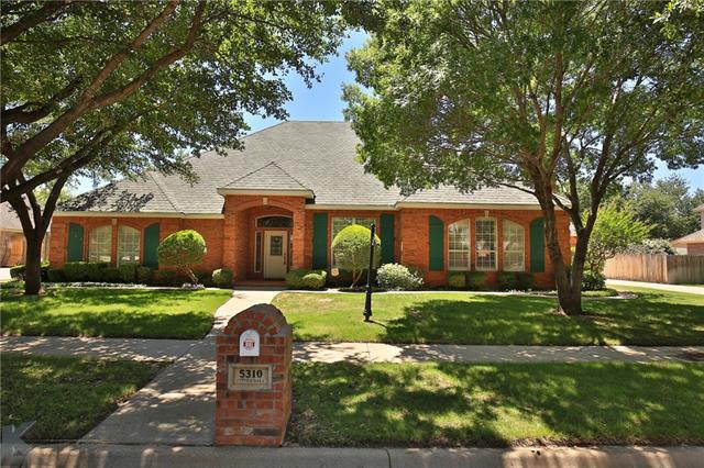 5310 Peppermill Lane Abilene, TX 79606
